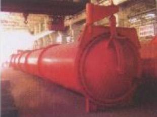 外循环流化床锅炉