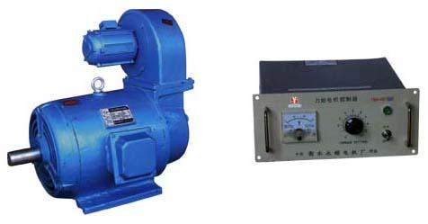测速发电机,电磁制动器  ylj 系列力矩电机技术数据