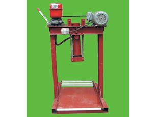 小型液压机(压力20吨)图片