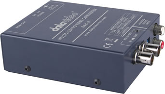 HD SDI转HDMI转换器