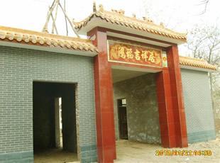 农村门楼设计效果图,农村时尚门楼,农村门楼效果图,农村围墙