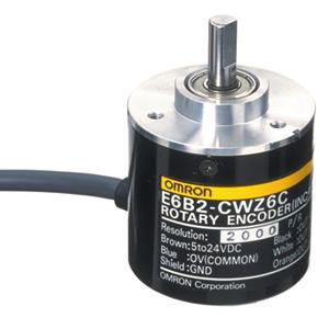 供应欧姆龙(omron)旋转编码器e6b2-cwz6c