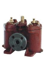 CB/T425-1994低压粗油滤器