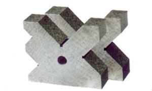 供应v型铁 v型架 三口V型铁 单口V型铁 -泊头恒迅量具专业生产