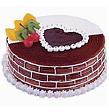 欧式鲜奶水果蛋糕-漯河鲜花婚庆