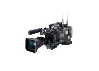 高清摄像机