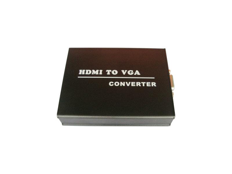 HDMI转VGA,VGA转HDMI,转S色差