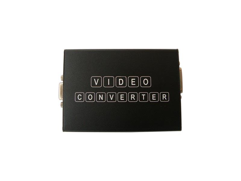DVI转VGA转换器