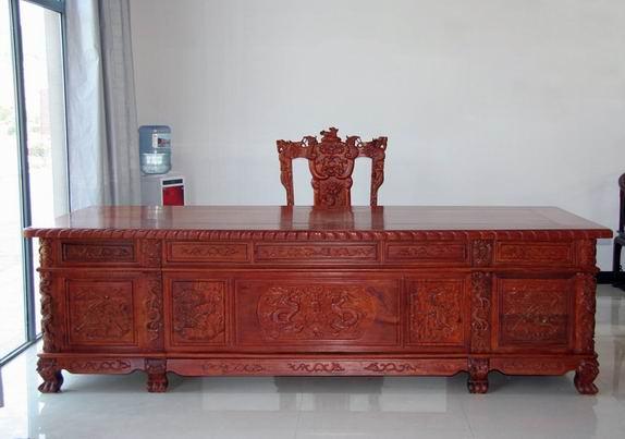 > 福建红木家具