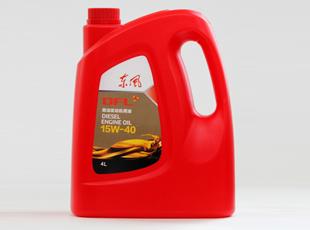 柴油发动机用油