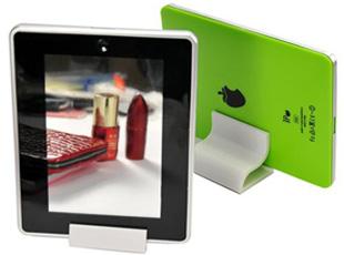 创意ipad造型镜子相框相架