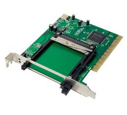 PCI转PCMCIA CardBus转换卡