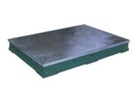 广州铸铁平台,焊接平台,修模工作台