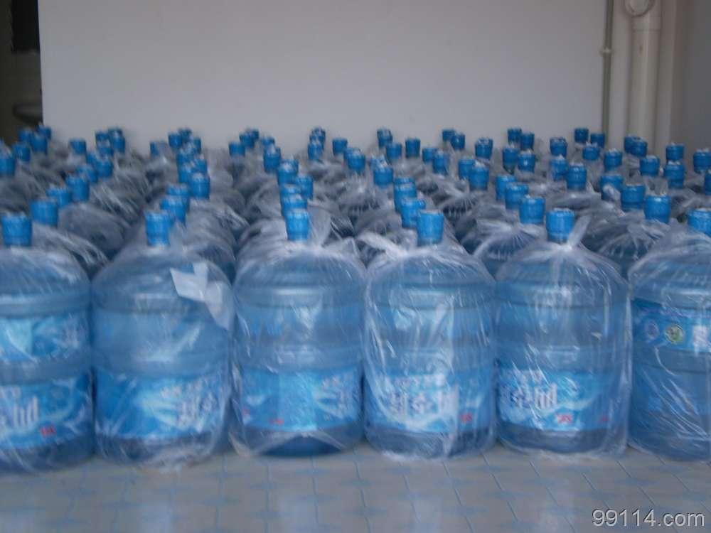 郑州桶装水