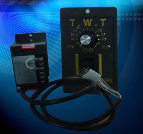 喷雾机调速马达调速器接线图图片