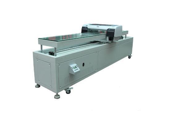 金属板彩印设备