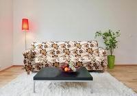 多功能沙发床--折叠沙发床-布艺沙发-皮