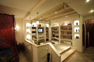 小户型设计 韩式 家庭室内装修装饰 城市人家装饰公司 企