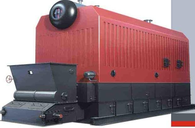 燃煤导热油炉-企汇网