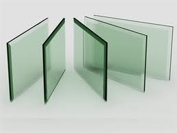 玻璃片香港进口