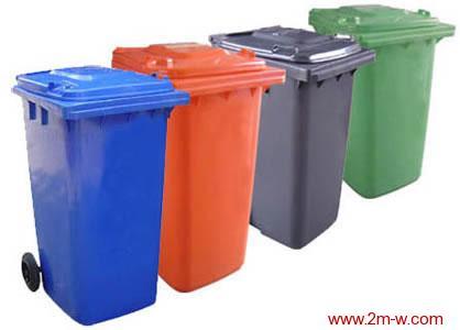 介绍:塑料垃圾桶