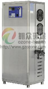 广东臭氧机