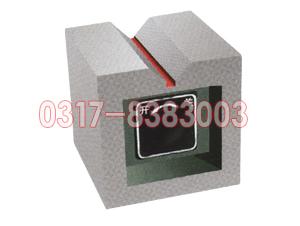 环宇量具专做磁性方箱磁性v型架铸铁大方箱