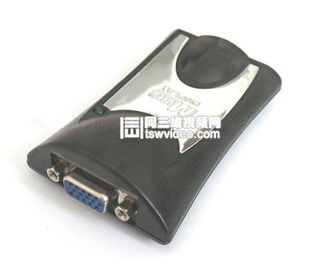 USB TO VGA,USB接口转VGA转换器