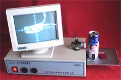 天津天光DT-1罐体二重卷边检查仪