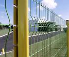 供应波浪型护栏网用途 波浪型护栏网定做