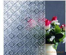 天津厂家批发热熔玻璃艺术玻璃 热熔玻璃深