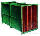 7折板式消声器北京折板式消声器 邯郸
