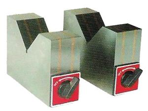 上海沧工供应优质上海磁性V型架 上海磁性V型块 上海V型架