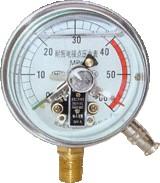 YN耐震压力表供应,YN耐震压力表华光