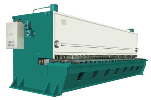 大型液压闸式剪板机价格