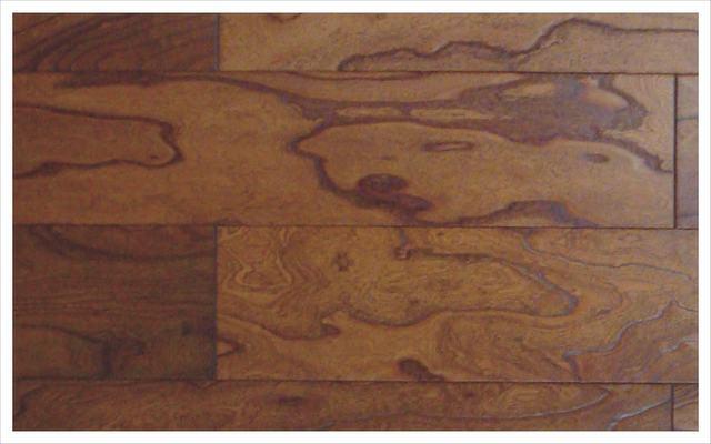 实木复合地板 首选西安赛欧