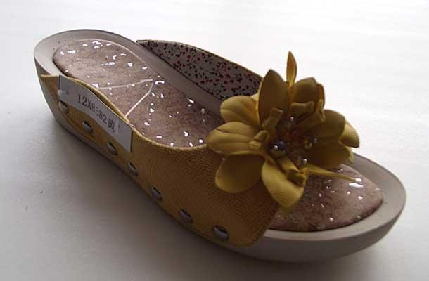 河南老北京孔氏布鞋