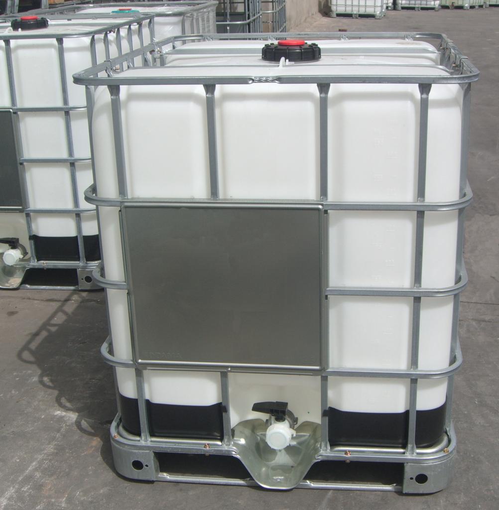 1000l集装桶的来源和好处